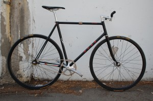 Kalavinka Bicycle Velospeak Hollywood, CA